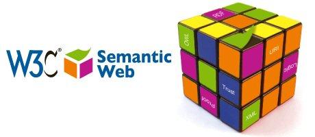 semantic web w3c